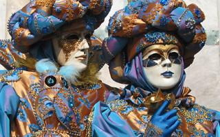 Карнавална Венеция-най-романтичния град в света-389лв.