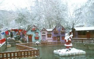 Драма и Коледното Чудо – Онируполи-40лв.