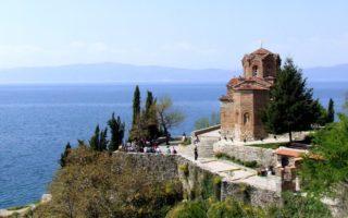 Уикенд в Охрид и Струга – 20. 08. 2021 г. – 188 лв.
