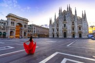 Предколеден шопинг  в Милано-699лв.