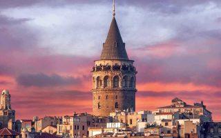 Модерният Истанбул -145 лв.