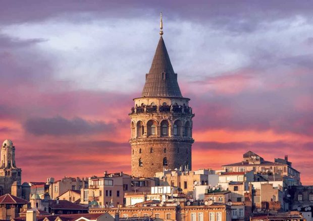 Модерният Истанбул 07 – 10. 05. 2020 г. – 135 лв.