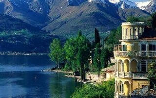 Най-красивите италиански езера 06.06.20-11.06.20 г. – 669 лв.