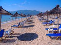 На плаж в слънчева Гърция – 39 лв.