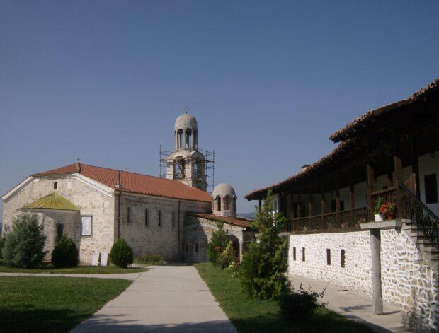 Хаджидимовски манастир и Гоце Делчев – 20. 06. 21 г. – 42 лв.